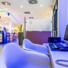 Отель Holiday Inn Express Dortmund спа