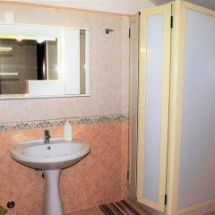 Отель Le Pleiadi Италия, Помпеи - отзывы, цены и фото номеров - забронировать отель Le Pleiadi онлайн ванная фото 2