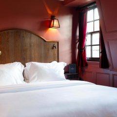 Отель Mimi's Suites Великобритания, Лондон - отзывы, цены и фото номеров - забронировать отель Mimi's Suites онлайн комната для гостей
