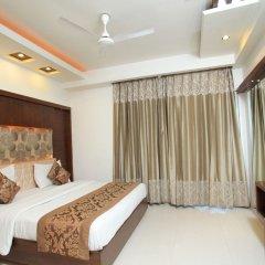 The Pearl Hotel комната для гостей фото 2