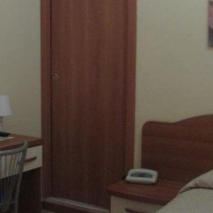 Hotel Ristorante Sbranetta Роццано удобства в номере фото 2