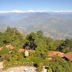 Отель The Fort Resort Непал, Нагаркот - отзывы, цены и фото номеров - забронировать отель The Fort Resort онлайн фото 23
