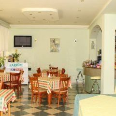 Отель Панорама Болгария, Свети Влас - отзывы, цены и фото номеров - забронировать отель Панорама онлайн питание фото 2