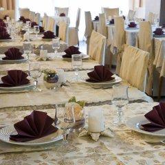 Отель Spiaggia Marconi Римини помещение для мероприятий
