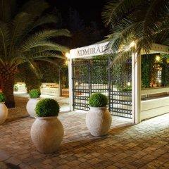 Отель Admiral Черногория, Будва - отзывы, цены и фото номеров - забронировать отель Admiral онлайн фото 4