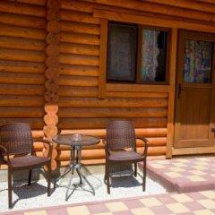 Гостиница Галла балкон фото 2