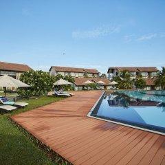 Отель The Calm Resort & Spa фото 2
