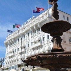 Отель Splendid Cannes Франция, Канны - 8 отзывов об отеле, цены и фото номеров - забронировать отель Splendid Cannes онлайн развлечения