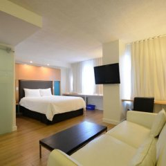 Отель Bond Place Hotel Канада, Торонто - 2 отзыва об отеле, цены и фото номеров - забронировать отель Bond Place Hotel онлайн удобства в номере