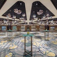 Отель Fairmont Singapore Сингапур развлечения