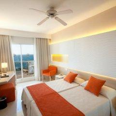 Отель Globales Almirante Farragut Испания, Кала-эн-Форкат - отзывы, цены и фото номеров - забронировать отель Globales Almirante Farragut онлайн комната для гостей фото 4