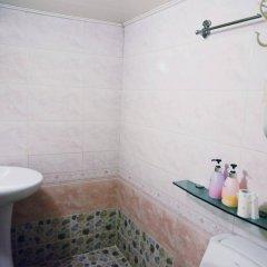 Yakorea Hostel Itaewon Сеул ванная