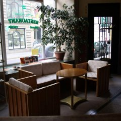 Hotel Praha Liberec Либерец интерьер отеля фото 2