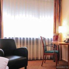 Отель Michel Hotel Braunschweig (ehemals Mercure Hotel Atrium Braunschweig) Германия, Брауншвейг - отзывы, цены и фото номеров - забронировать отель Michel Hotel Braunschweig (ehemals Mercure Hotel Atrium Braunschweig) онлайн
