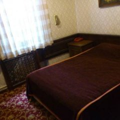 Отель Buyuk Londra Oteli - Special Class комната для гостей фото 2