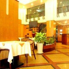 Mario Hotel интерьер отеля
