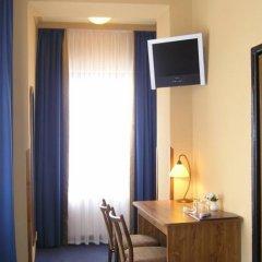 Hotel Victoria Пльзень удобства в номере