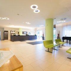 NOVINA HOTEL Wöhrdersee Nürnberg City интерьер отеля