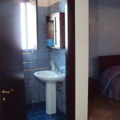 Отель Il Mirto e la Rosa Италия, Агридженто - отзывы, цены и фото номеров - забронировать отель Il Mirto e la Rosa онлайн ванная фото 2