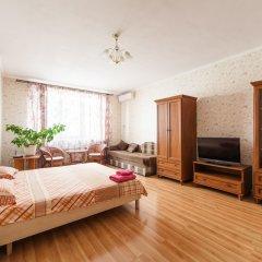 Гостиница KIEVFLAT Украина, Киев - отзывы, цены и фото номеров - забронировать гостиницу KIEVFLAT онлайн комната для гостей фото 3