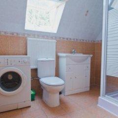 Хостел Скворечник Калининград ванная фото 2