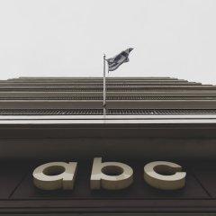 Hotel ABC сейф в номере