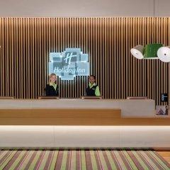 Отель Holiday Inn Frankfurt - Alte Oper спа