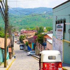 Отель Don Udos Гондурас, Копан-Руинас - отзывы, цены и фото номеров - забронировать отель Don Udos онлайн городской автобус