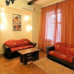 Отель Kostelna Antique Киев комната для гостей фото 2