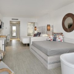Отель Sol Beach House at Melia Fuerteventura - Adults Only спа