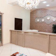 Гостиница Губернский интерьер отеля фото 2