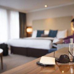 Отель Thistle Kensington Gardens в номере