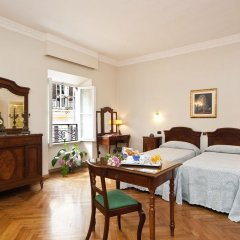 Hotel Suisse комната для гостей фото 5