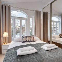 Апартаменты Lion Apartments -Chopina 29 комната для гостей фото 2