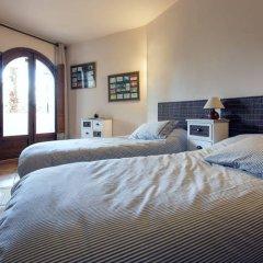 Отель Apartamento Bennecke Manhattan Испания, Ориуэла - отзывы, цены и фото номеров - забронировать отель Apartamento Bennecke Manhattan онлайн комната для гостей фото 2