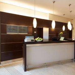 GHOTEL hotel & living München-City интерьер отеля