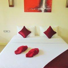 Отель Lanta Amara Resort Таиланд, Ланта - отзывы, цены и фото номеров - забронировать отель Lanta Amara Resort онлайн комната для гостей фото 5