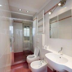 Отель BUONARROTI ванная