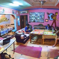 Hostel Kif-Kif развлечения