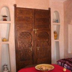Отель Dar Bergui Марокко, Уарзазат - отзывы, цены и фото номеров - забронировать отель Dar Bergui онлайн ванная фото 2
