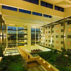 Отель Courtyard by Marriott Prague Airport Прага фото 6