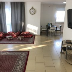 Отель Sahara Falcon Германия, Мюнхен - отзывы, цены и фото номеров - забронировать отель Sahara Falcon онлайн комната для гостей