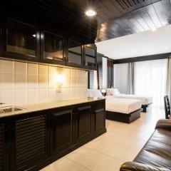 Отель Amata Resort Пхукет в номере