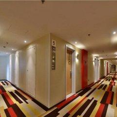 Отель ibis Xiamen Kaiyuan интерьер отеля фото 3
