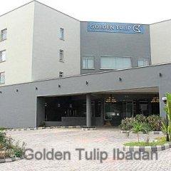 Отель Golden Tulip Ibadan фото 5