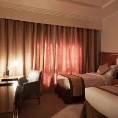 Grand Belle Vue Hotel Apartment комната для гостей фото 3