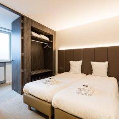 Отель Central Бельгия, Брюгге - отзывы, цены и фото номеров - забронировать отель Central онлайн комната для гостей фото 3