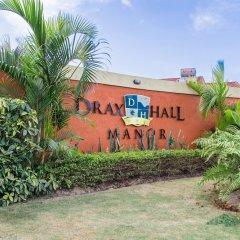Отель Ocho Rios Getaway Villa at Draxhall