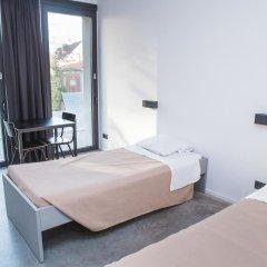 Отель Antwerp Central Youth Hostel Бельгия, Антверпен - отзывы, цены и фото номеров - забронировать отель Antwerp Central Youth Hostel онлайн балкон