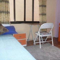 Отель Nepal Inn Bed & Breakfast Непал, Лалитпур - отзывы, цены и фото номеров - забронировать отель Nepal Inn Bed & Breakfast онлайн комната для гостей фото 3